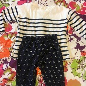 2 piece Outfit Ralph Lauren